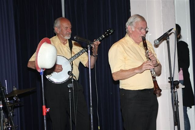Chobham Music Festival 2008